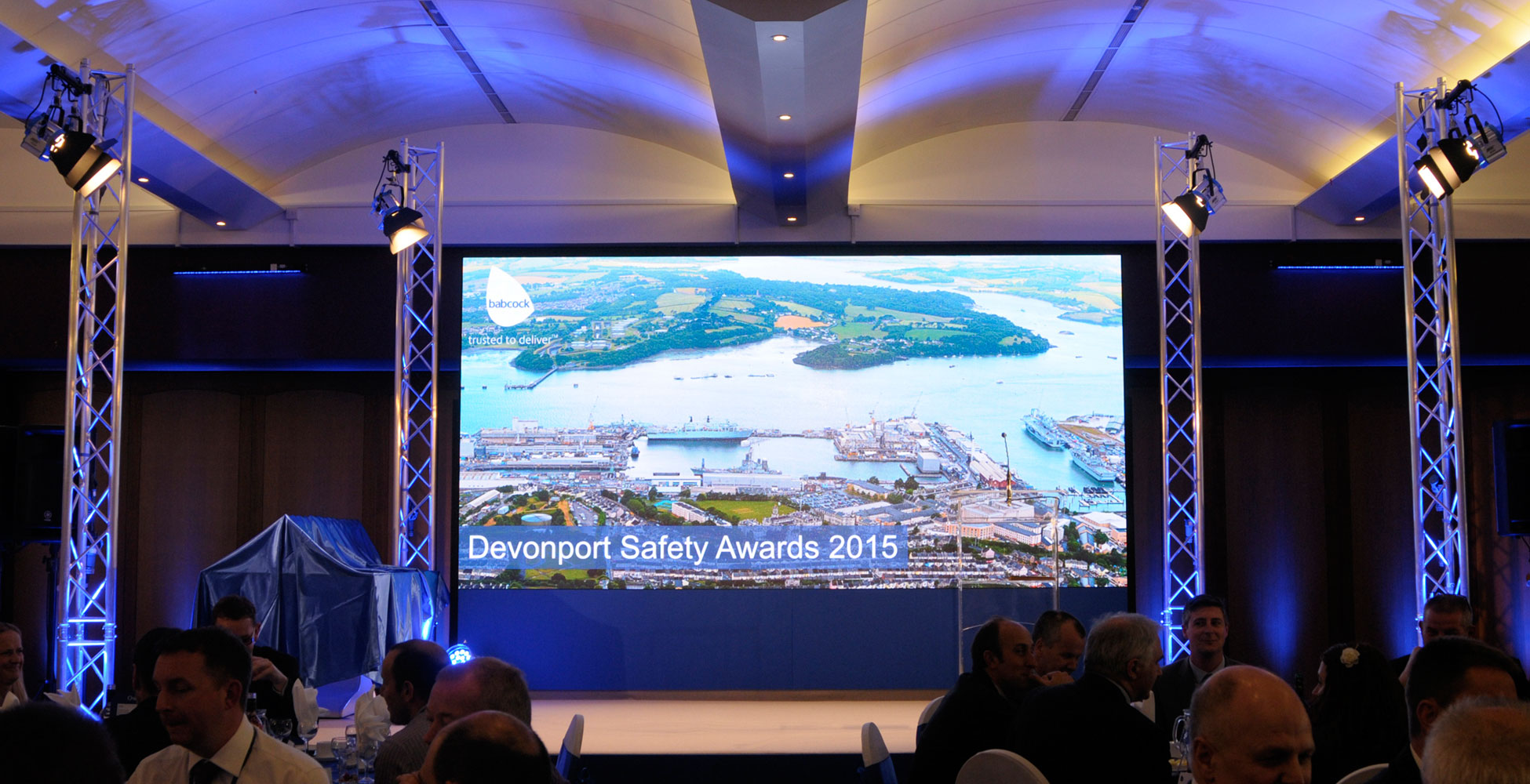 PL1 Events - Conference Events Plymouth Devon South West UK